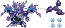 Takara Tomy Cross Fight B-Daman CB-40 Twin Drazeros SP Set [No Box]