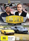 National Geographic - Car S.O.S. (DVD, 2014, 2-Disc Set)