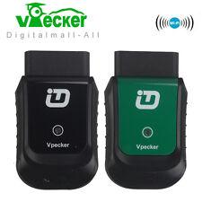 VPECKER Easydiag Wifi OBD2 Herramienta de diagnóstico Lector de código Escáner