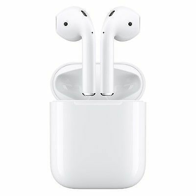 New Imported Apple Airpods Compatible for iPhone, iPad & iPod, original sealed