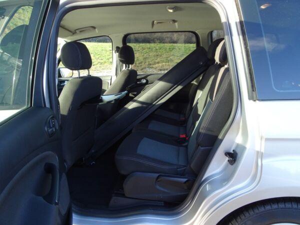 Ford Galaxy 2,0 TDCi 140 Trend aut. 7prs - billede 5