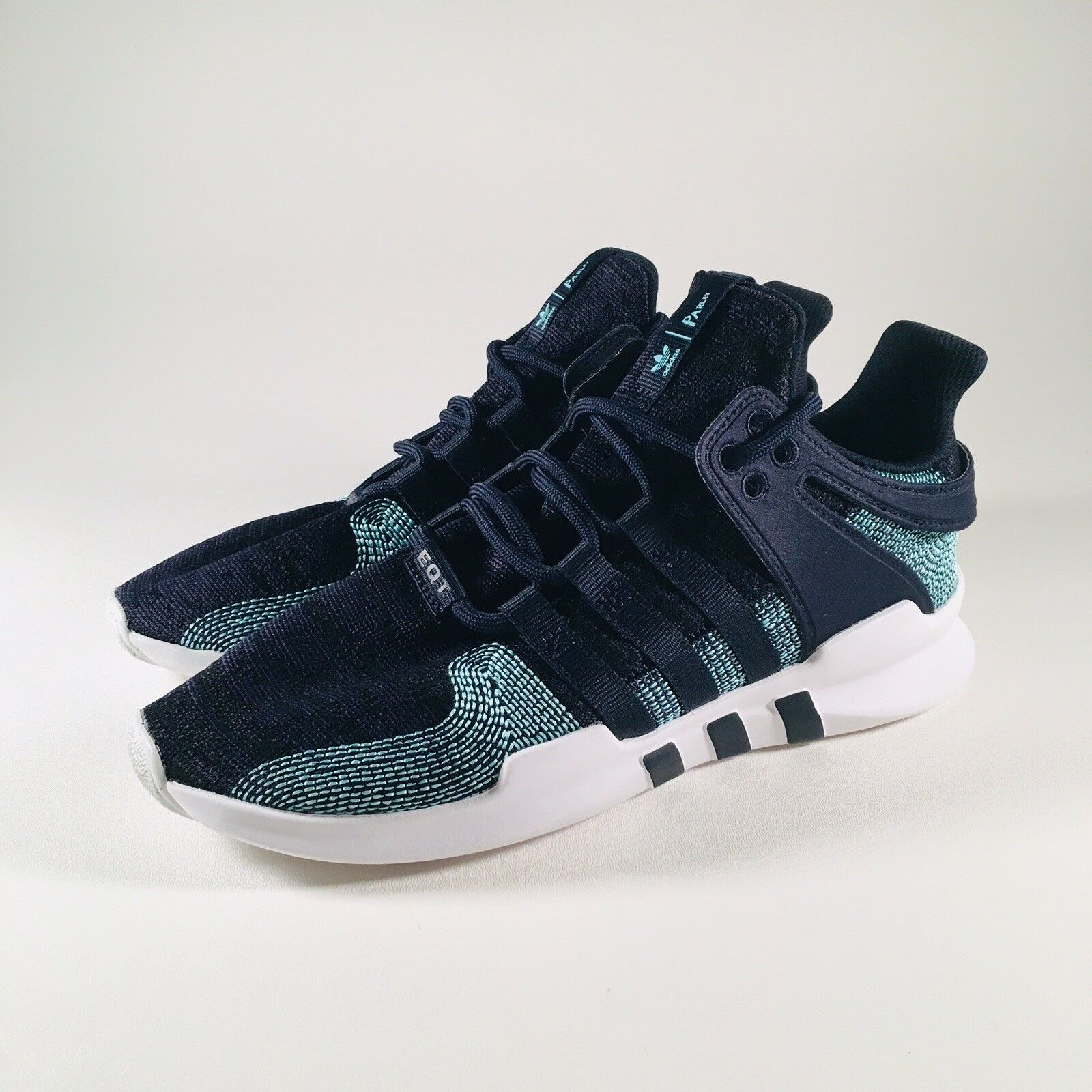 Adidas Originals EQT Equipment Support Support Support Adv Ck Parley Limited shoes Sz 9 CQ0299 1a5140