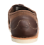 NEW-CHACO-THOMPSON-TAN-LEATHER-SLIP-ON-SHOES-LOAFERS-MENS-11-J106059 thumbnail 3
