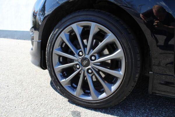 Ford Fiesta 1,0 SCTi 125 ST-Line billede 3
