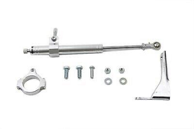 Steering Dampener Damper Kit for Harley 39mm Sportster Hugger Custom 88-03