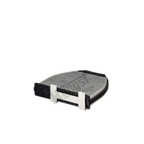 Fits Mercedes E-Class W212 E 250 CGI Hella Hengst Activated Carbon Cabin Filter