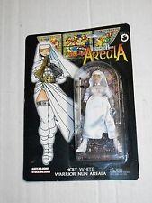 Antarctic Press Warrior Nun HOLY WHITE AREALA Figure MOSC