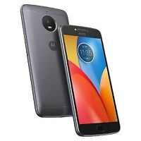 Motorola Moto E4 Plus Cell Phone