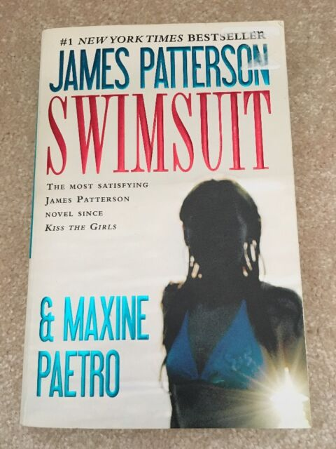 Swimsuit by James Patterson and Maxine Paetro (2010