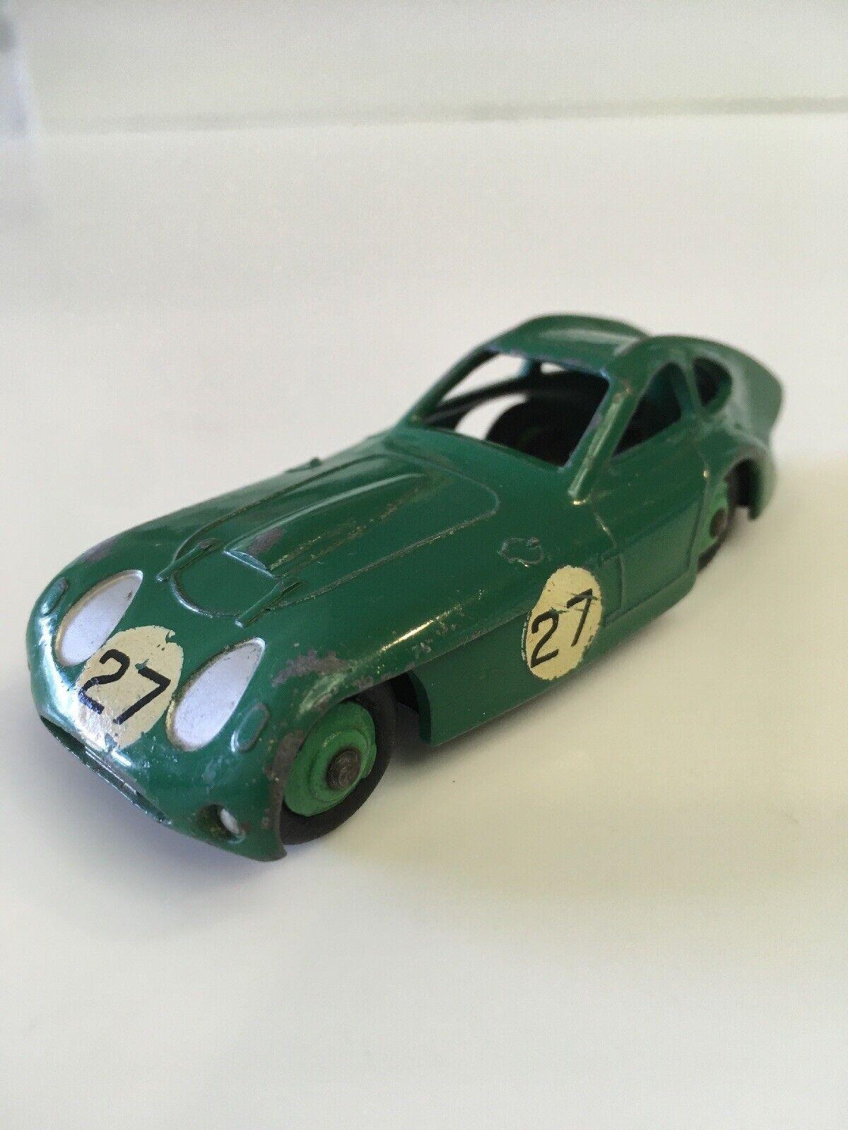 Dinky giocattoli Mecano Bristol 4503527No.163G 1956 verde fatto in United redom