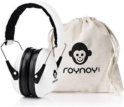 Baby Ohrenschützer für Kind 0-5 Jahre Kapselgehörschütz Gehörschutz Ohrschutz DE