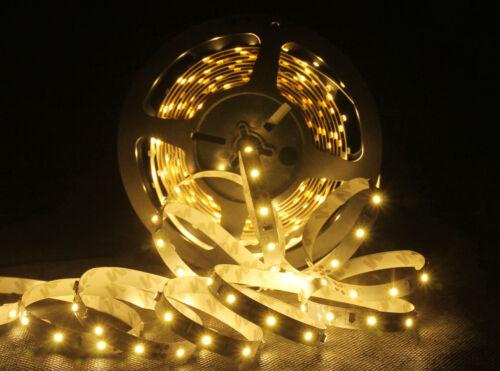 5-20M 5050 RGB 300 LED FLEXBILE TAPE STRIP LIGHTS COLOUR CHANGING LIGHTING 12V