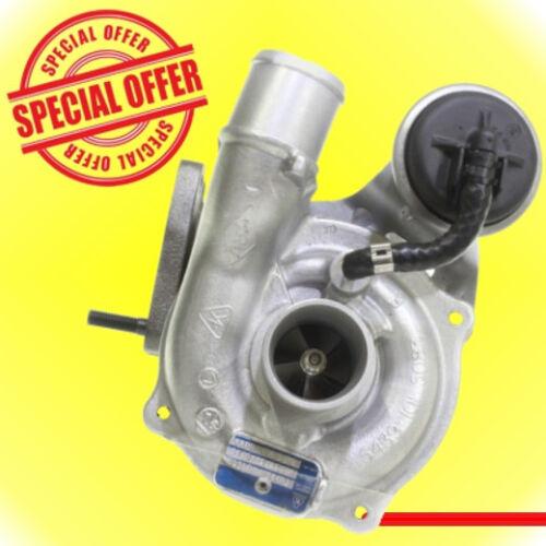 Turbolader 1.5 dCi ; 64-68 ps ; Logan Clio Kangoo Micra ; 54359700011 144114521R