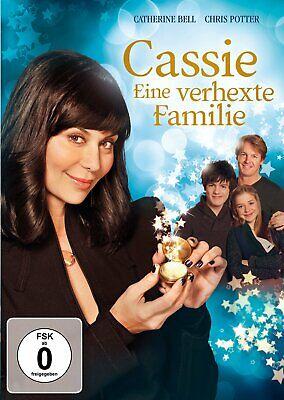 Cassie Eine Zauberhafte Familie