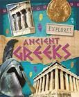 Ancient Greeks by Jane M. Bingham (Paperback, 2015)