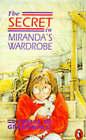 The Secret in Miranda's Wardrobe by Sheila Greenwald (Paperback, 1990)
