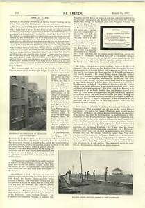 1897-Miss-Ada-Ward-Salvation-Army-College-Physicians-Fire-Philippines-Rebels-Sho