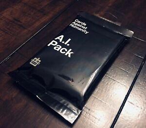 Cards-Against-Humanity-el-conjunto-de-expansion-de-inseminacion-artificial-Pack-Nuevo-Paquete