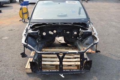 Subaru OEM 05-07 Legacy-Bumper Cover-Front 57731ag10a