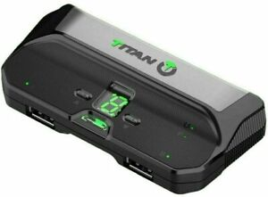 Titan Two Device NEW Model [Programmable Scripts, Macros, Mods, Remapping, Keybo