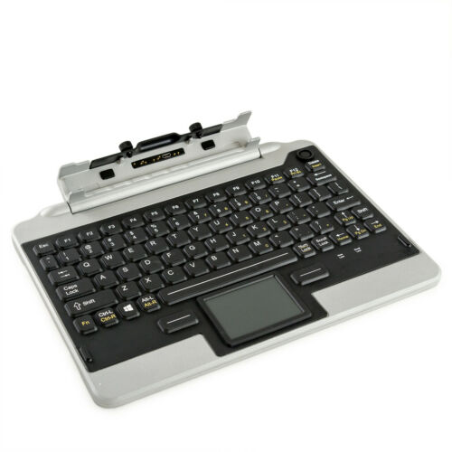 Used iKey Jumpseat Keyboard for Toughpad FZ-G1 Tablet
