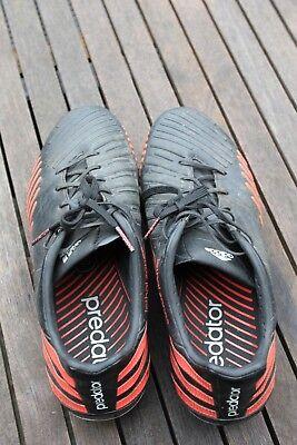 online store 602c9 07252 Find Adidas Predator på DBA - køb og salg af nyt og brugt
