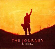 The  Journey [Digipak] * by Mishka (Reggae) (CD, Nov-2013, Mailboat Records)