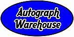 Autograph Warehouse Memorabilia