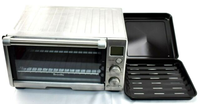 Read Genuine Breville Bov650xl 1800w Compact Smart Oven