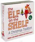 The Elf on the Shelf: A Christmas Tradition by Carol V. Aebersold and Chanda A. Bell (2005, Mixed Media Product)
