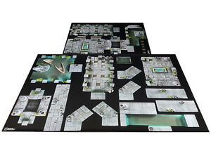 Modular-RPG-Water-Temple-Dungeon-gaming-mat-dnd-D-amp-D-roleplaying-board-pathfinder