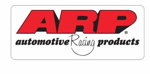 ARP Automotive Racing Products Sticker R168 Racing Race Car