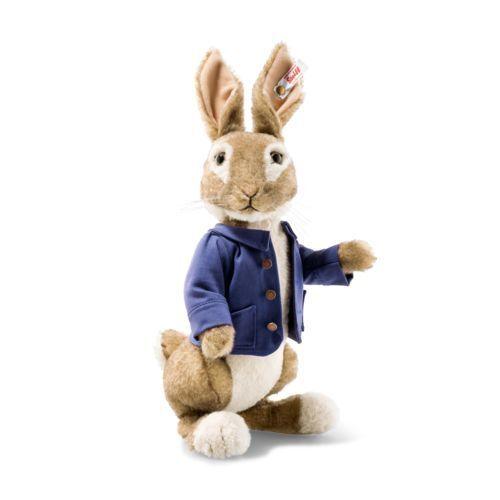 Steiff EAN 355189 Peter Rabbit-Alpaca Ltd Edition