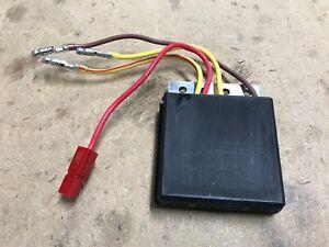 Voltage Regulator Rectifier (4 wire)for Polaris ATP Magnum Scrambler Ranger Sportsman 400 500 600 700 HO HDS ATV UTV 2X4 4X4 6X6 2002 2003 2004 OEM Repl.2203637 4010796 4010670 2203638