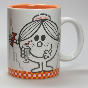 Art de la Table Monsieur et Madame Mug,  Happy Cooking : Orange