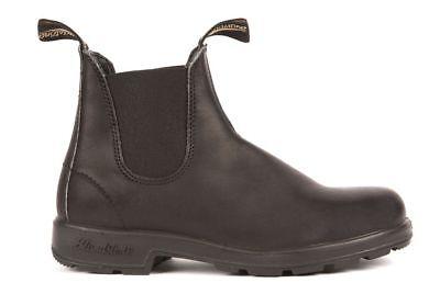 Nuovo Blundstone Stile 510 Nero Premium Stivali in pelle per Uomo   eBay