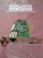 IBM 1959 03N4700 10/100/1000 Base-TX Ethernet LP PCI-X Adapter for 9115-505