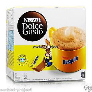 Nescafe dolce capsulas
