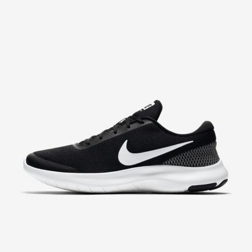 Nike Flex Experience RN 7 Black White 908985-001 Men's Running shoes New in Box
