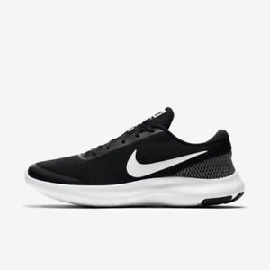 bb925a716bddd Nike Flex Experience RN 7 Black White 908985-001 Men s Running Shoes ...