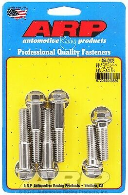 ARP 454-0903 Bellhousing Bolt Kit Ford Small Block with manual transmission SS