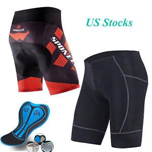 b9450536 Cycling Shorts Men Summer Bike Tights Stretchy Lycra Leggings Cycle ...