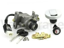 Ignition Switch Set For PEUGEOT Speedfight 1 50 AC 1997