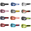 thumbnail 1 - 2021 100% Strata 2 Clear Lens MX Motocross Offroad Goggles