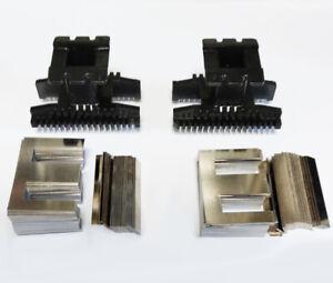 50% Nickel Permalloy core for Audio Line Transformer, Volume Control, Autoformer