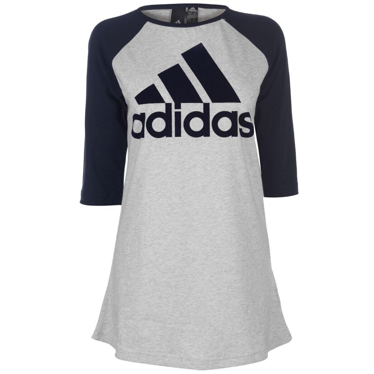 Adidas daSie T-Shirt T Shirt Tshirt Short Sleeve Top Jogging Fitness 3187