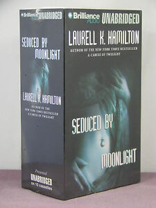 Seduced By Moonlight A Novel