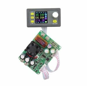 DP50V15A-DPS5015-Programmable-Supply-Power-Module-With-Integrated-Voltmeter-Amme