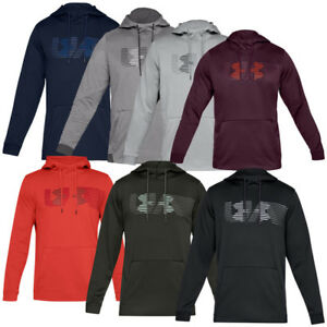 Under-Armour-Fleece-Spectrum-PO-Hoodie-Men-Herren-Kapuzen-Pullover-Hoody-1320748