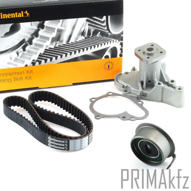 CONTITECH CT1013K1 Zahnriemensatz Hyundai Atos Getz i10 Kia Picanto 1.0 1.1
